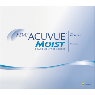 Product image 1 Day Acuvue Moist
