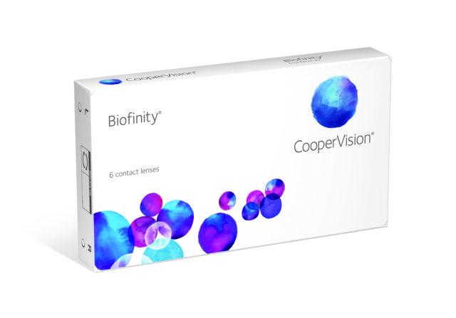 Product image Biofinity