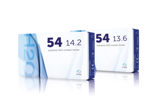 Product image Extreme H2O 54%