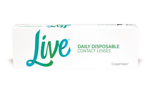 Product image Live Daglenzen