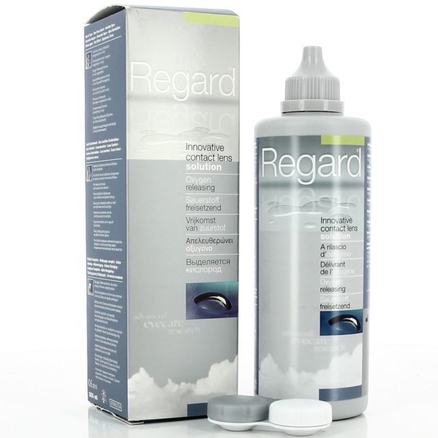 Product image Regard 355ml