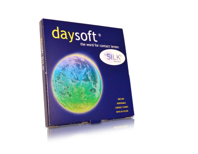 Product image Daysoft UV Daglenzen