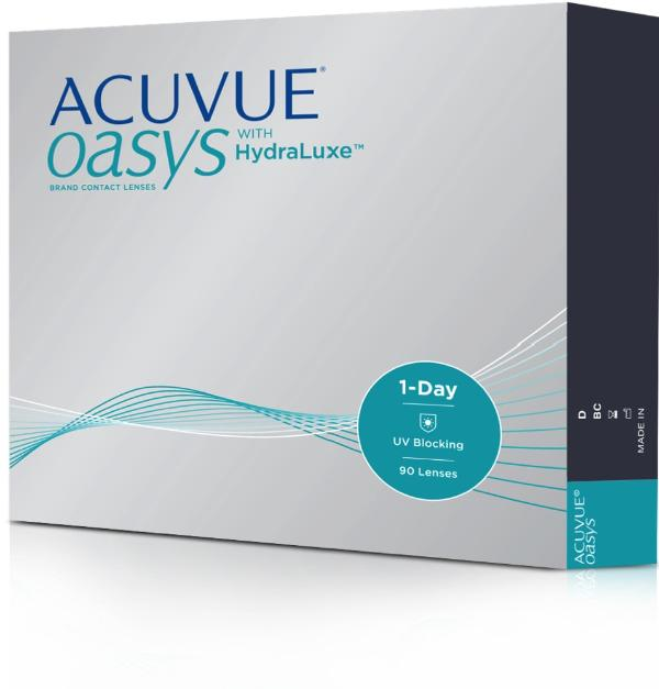 Product image 1 Day Acuvue Oasys