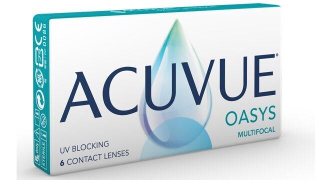 Product image Acuvue Oasys Multi